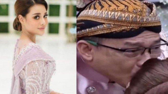 Perubahan Aurel Usai Nikahi Atta Halilintar Buat Anang Hermansyah Nangis, Suami Ashanty: Gak Nyangka
