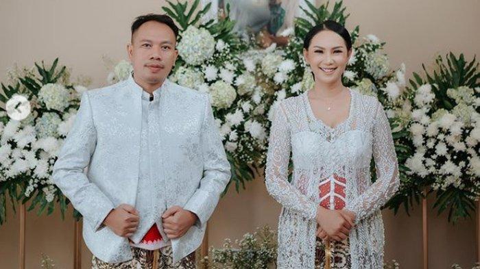 Tangis Kalina Ocktaranny Minta Maaf ke Vicky Prasetyo, Rencana Nikah Hari Ini Gagal Terhalang Restu