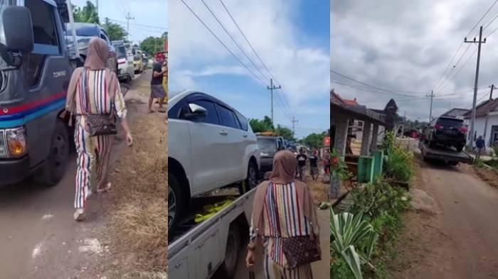 Fakta Sebenarnya Warga Desa Tuban Beli 190 Mobil Massal, 1 Rumah Order 3 Unit, Kades Ngaku Khawatir