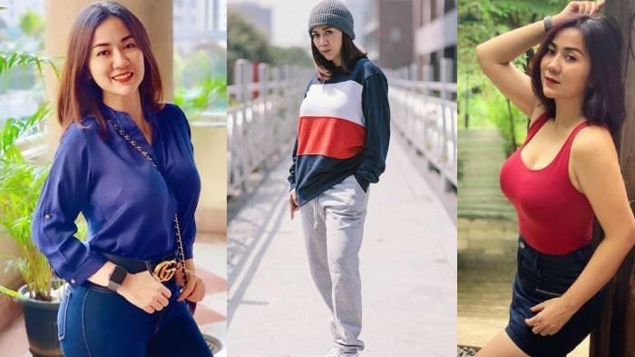 Siapa Tante Ernie Mendadak Viral Di Twitter Disebut Pemersatu Bangsa Ibu 3 Anak Tapi Mirip Remaja Surya Malang