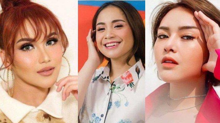 Tarif Endorse Artis Amanda Manopo, Nagita, Gisel & Ayu Ting Ting, Harga Unggahan Andin Masih Murah