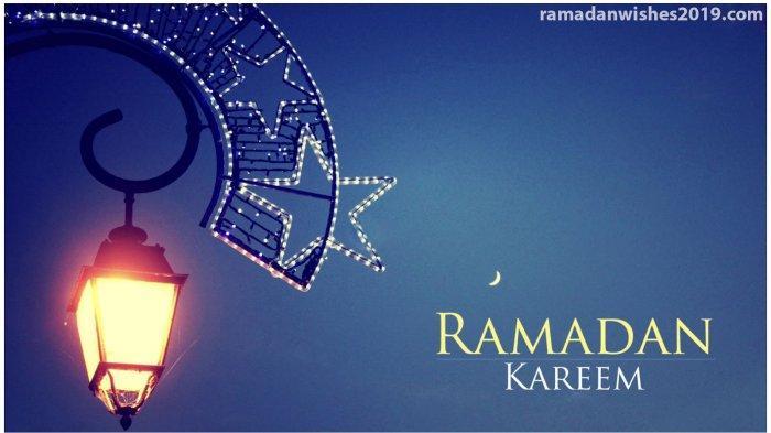 Prediksi Awal Puasa Ramadhan 2019 Berdasarkan Perhitungan Astronomi, Ini Lima Tandanya
