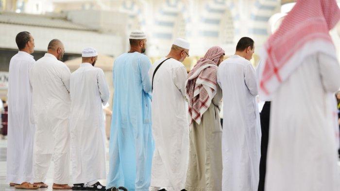 Tata Cara Sholat Idul Fitri Lengkap dengan Niat dan Bacaan, Simak Aturannya dari Kementerian Agama