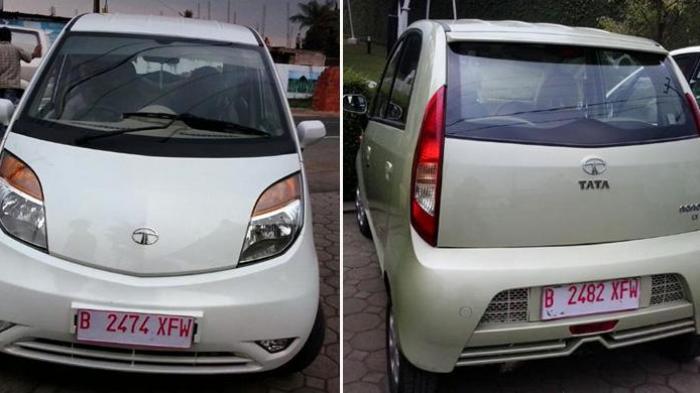 Viral Mobil Rp 24 Juta Dijual di Indonesia, Hoax atau Nyata?