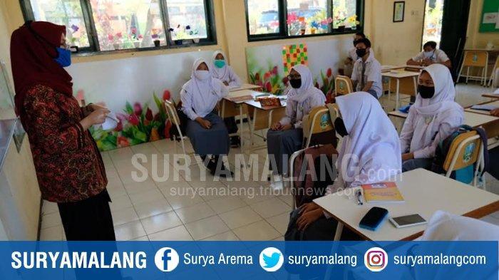 67 Guru SMA di Batu Tak Mau Divaksin Covid-19, Ada yang Takut Efek Samping