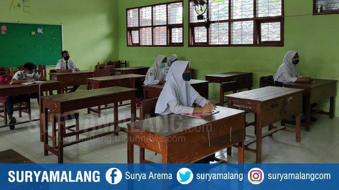 MKKS SMP Ponorogo Kecewa Pembelajaran Tatap Muka Batal, 'Pendidikan Karakter Tak Bisa Online'