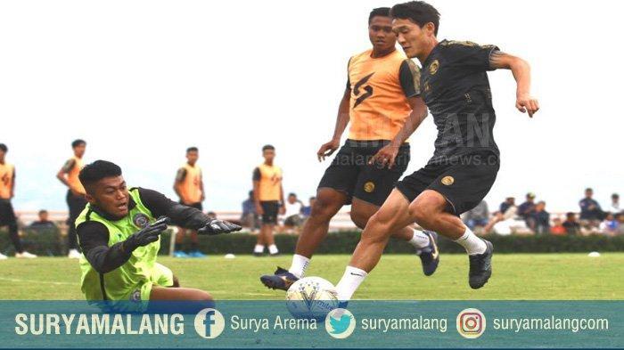 Bocoran Posisi 3 Pemain Asing di Arema FC, Bek Akan Diisi Pemain dari Uruguay