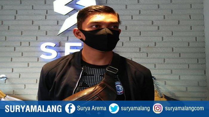 Kiper Arema FC Teguh Amiruddin Berharap Ada Kebijakan Baru Soal Aturan Liga 1 2020 Tanpa Penonton