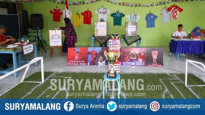 Tingkat Partisipasi Pemilih Pilgub Jatim di Kabupaten Malang Tak Sesuai Target KPU
