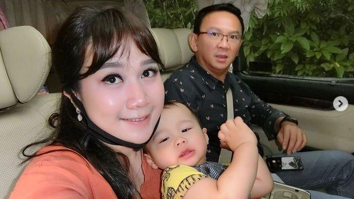 Teman Mejeng Puput Nastiti Setelah Dinikahi Ahok Bukan dari Kalangan Biasa, Ada Bos KFC hingga Artis