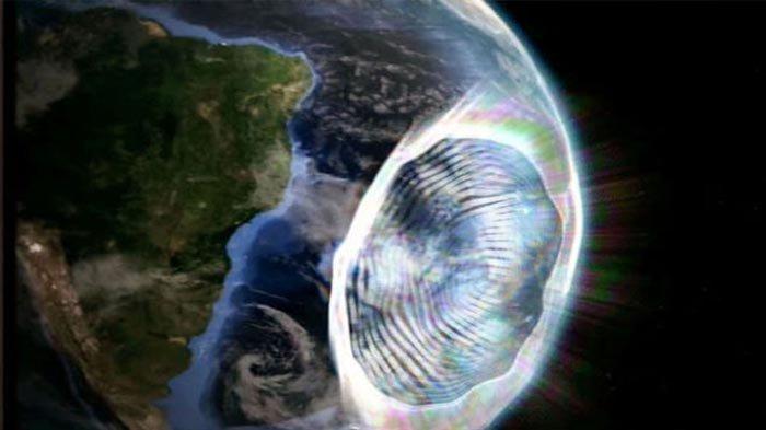 6 Tempat yang Lebih Misterius Daripada Segitiga Bermuda, Mulai Markas UFO sampai Gerbang Neraka