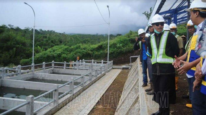 Sanitary Landfill TPA Supit Urang Kota Malang akan Beroperasi Bulan Depan