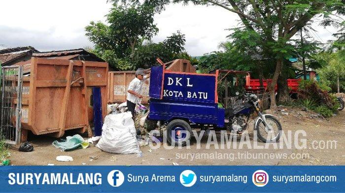 Kota Batu Terancam Tertimbun Sampah, dalam Sehari Ada 80 Ton Sampah yang Diangkut ke TPA Tlekung