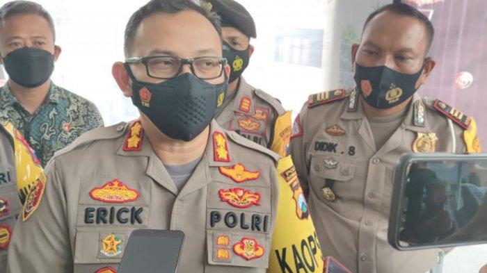Tempat Wisata di Bondowoso Ditutup saat Libur Lebaran 2021, Polisi Lakukan Patroli