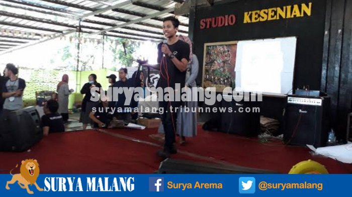 Ini Jadinya Bila Komunitas di Malang Berkumpul