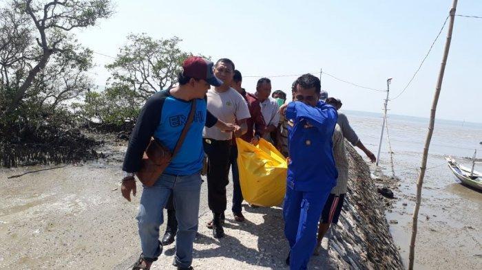 Warga Kupang Krajan Surabaya Ditemukan Tewas Terdampar Di Pesisir Pantai Bangkalan