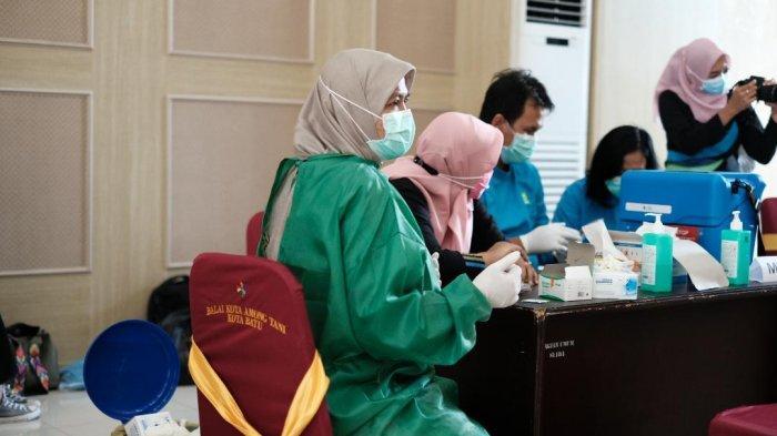 Rp 4,5 Miliar untuk 250 Tenaga Kesehatan di Kota Batu Segera Disalurkan