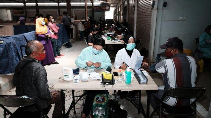 Jumlah Tenaga Kesehatan Tertular Covid-19 di Kota Batu Meningkat, Pembelajaran Tatap Muka Dibatalkan