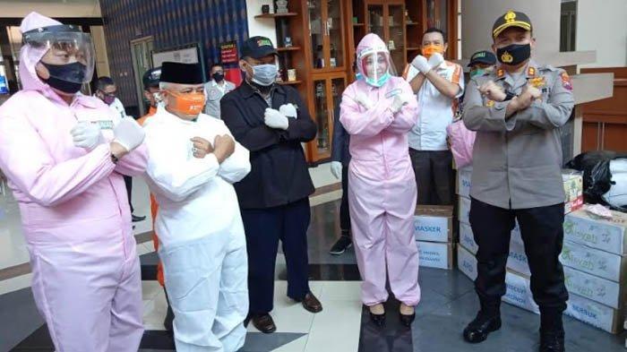 APD Indonesia Akhirnya Lolos Uji Lab WHO, Pemerintah Bersiap Produksi Masal Untuk Tenaga Kesehatan