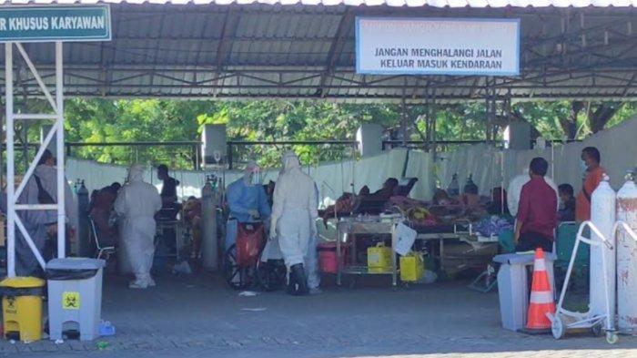 Mayoritas Pasien Covid-19 di Ponorogo Jalani Isolasi Mandiri, Satgas Imbau ke Pusat Isoter