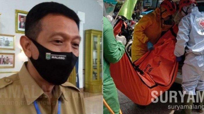 Berita Malang Hari Ini Selasa 8 September Populer: Belajar Tatap Muka & Tewasnya Petugas Kebersihan