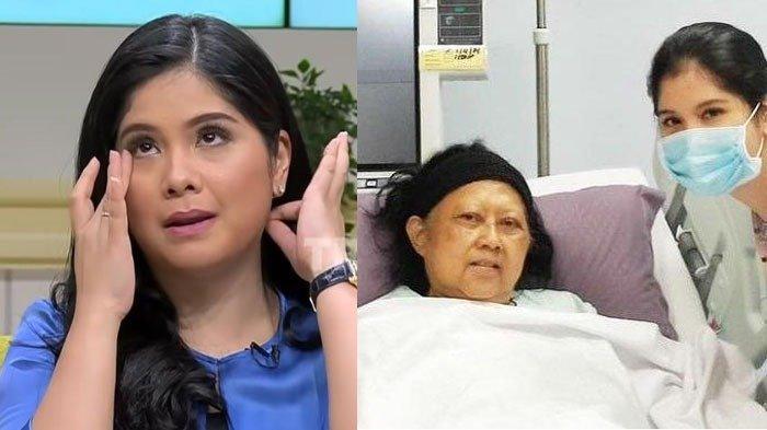 Teringat Kondisi Ani Yudhoyono, Air Mata Annisa Pohan Tumpah saat Ungkap Pesan Ini Untuk Mertua