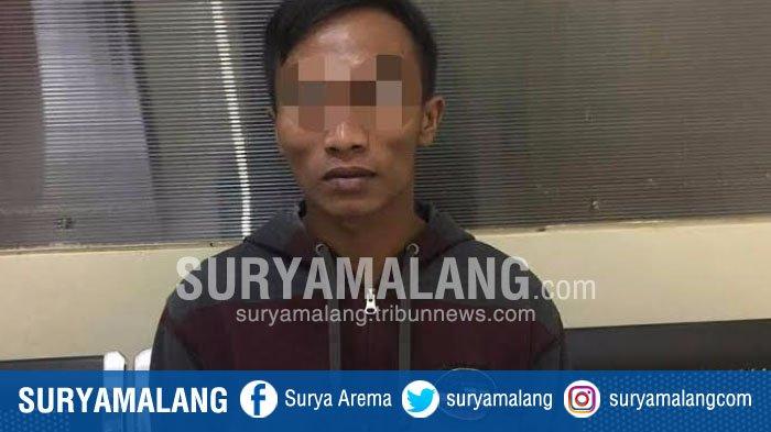Pemuda Ini Nekad Melakukan Teror Bom pada Juragan Sembako, Alasannya Sepele