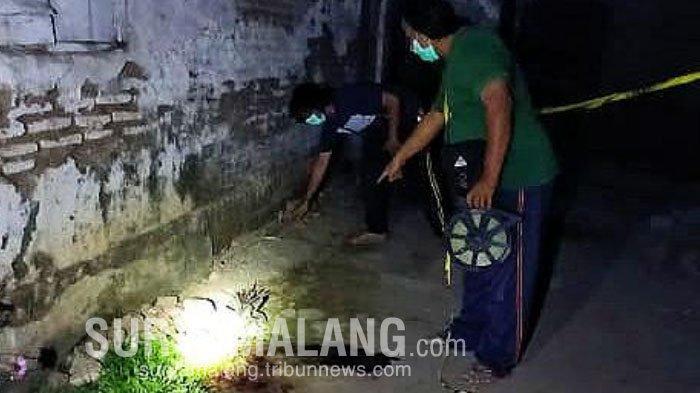 Teror Bondet Serang Rumah Janda di Desa Kedungpengaron, Pasuruan, Pelaku 2 Orang