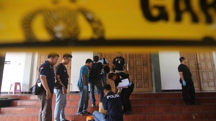 Gereja Santo Lidwina Bedog Sleman Yogyakarta Diserang Seseorang, Berikut 4 Faktanya
