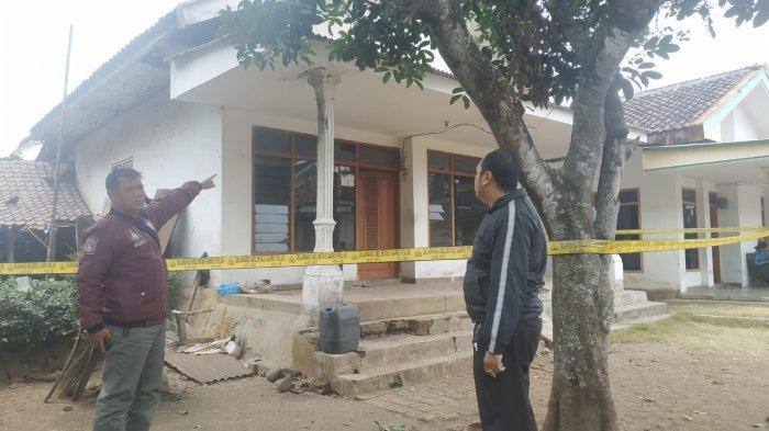 Teror Politik Level Desa di Lumajang, Orang Misterius ...