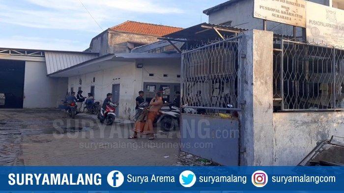 Terduga Teroris di Jalan Kunti Surabaya, Warga Buka Sisi Lain Soal Pola Pikir Radikal