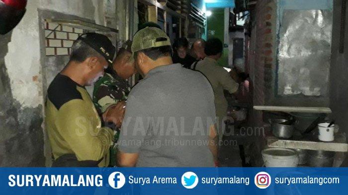Densus 88 Amankan Lagi Terduga Teroris di Surabaya, Barang Buktinya Mengejutkan