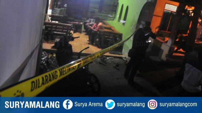 Detik-detik Densus 88 Menangkap Dua Orang Terduga Teroris di Mojokerto, Suasana Mencekam