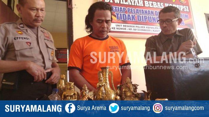 Ngaku Sebagai Syekh, Pria Asal Bandung Ini Tipu Pemilik Bengkel di Malang Sebesar Rp 200 Juta
