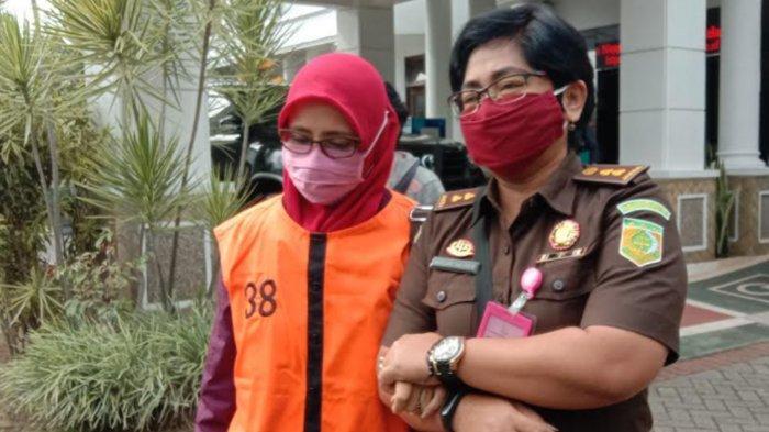 Terdakwa Dugaan Korupsi Penggemukan Sapi RPH Kota Malang Jalani Sidang Perdana Secara Online