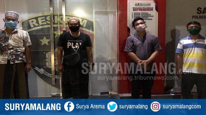 4 Orang Jadi Tersangka Aksi Ambil Paksa Jenazah Covid-19 RS Paru Surabaya, Semuanya Diisolasi Dulu