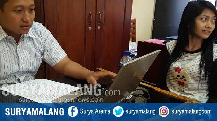 Tingkatkan Nafsu Layani Tamu, Seorang PSK Tretes Pasuruan Konsumsi Sabu-sabu