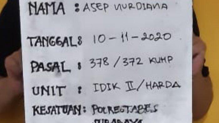 Kadung Kirim Barang Seharga Rp 154 Juta, Agen Sembako di Surabaya Ini Tak Kunjung Terima Transferan