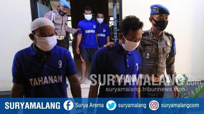Utang Rp 15 Juta Picu Penyekapan dan Penganiayaan di Pasuruan, Korban Dibuang di Pinggir Jalan