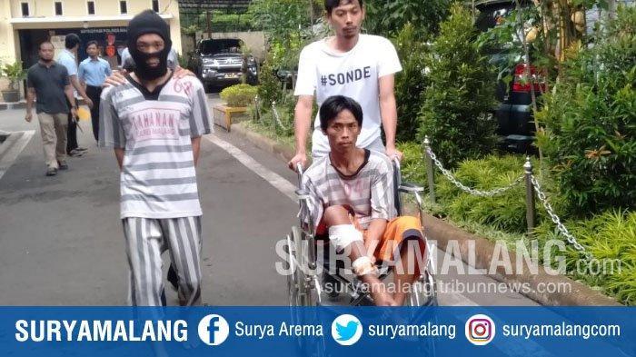 Terbelit Utang, Mat Roji Merampok Rumah di Tumpang, Malang, Begini Nasibnya Sekarang