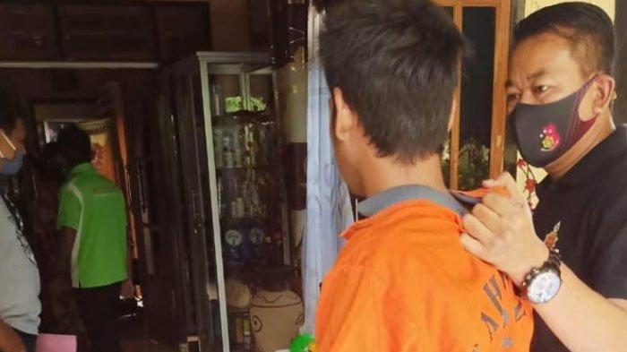 Kecanduan Game Indoplay, Supriyanto 13 Kali Mencuri Aneka Barang Berharga di Tulungagung