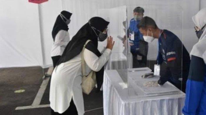 Pemkab Malang Sebut Pelaksanaan Tes CPNS 2021 Bebas dari Klaster Covid-19