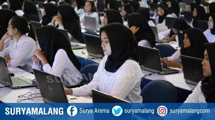 Tes SKD CPNS Pemprov Jatim 14 September 2021, BKD Siapkan Sistem Pengaduan untuk Cegah Penipuan