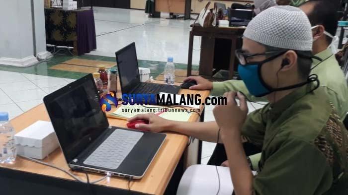 Fakultas Kedokteran Unisma Saring Camaba Gelombang 2 Lewat Tes Daring