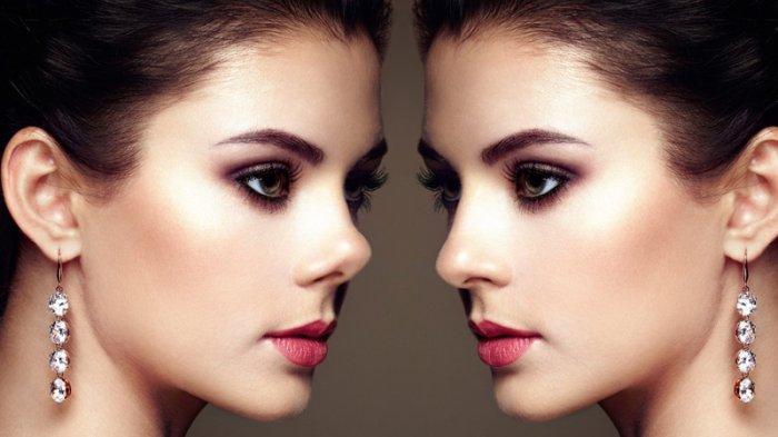 Tes Kepribadian - Ungkap Kepribadian Tersembunyimu Lewat Bentuk Hidung, Pesek atau Mancung?