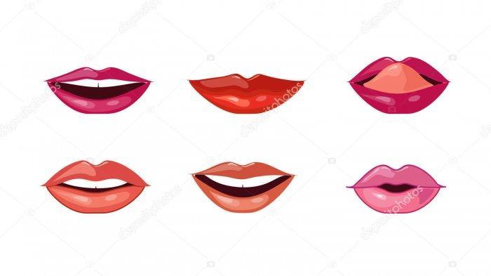 Tes Kepribadian - Lihat Karakter Orang Lain Berdasarkan Warna Lipstik Kesukaan Mereka