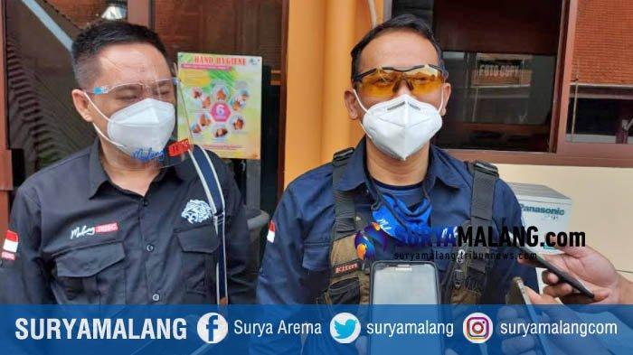 Jelang Tes Kesehatan Pilkada Malang 2020, Heri Cahyono Ingin 'Ngetrail'