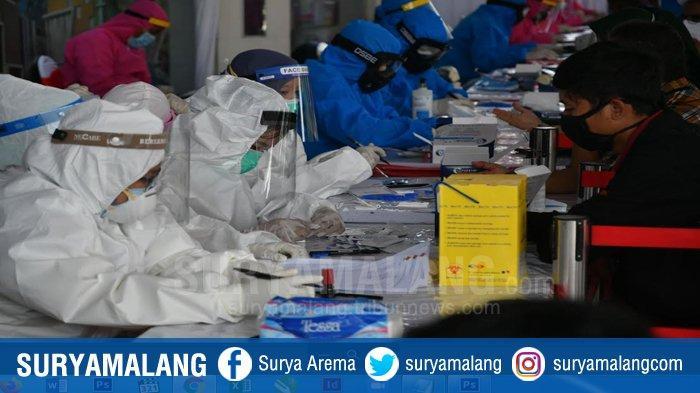 Pemkot Surabaya Beri Tanggapan, Bantah Rasio Tracing Kasus Covid-19 Disebut Terendah di Jatim