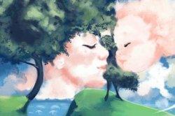 Tes Kepribadian - Apakah Pasanganmu Siap Berkomitmen? Cari Tahu Dengan Gambar Ini