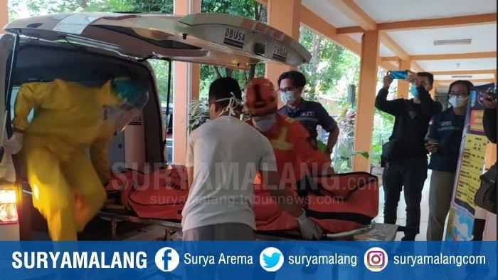 Pria Ditemukan Tewas di Area Jalan Tol Madyopuro Malang, Ditemukan Petugas Patroli